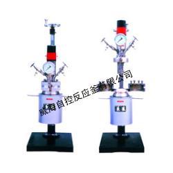磁力反应釜、高温反应釜(在线咨询)、反应釜图片