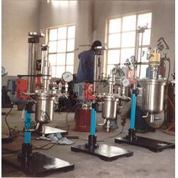 高壓釜-加氫高壓釜-10l高壓釜圖片