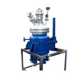 磁力搅拌高压釜、高压釜、加压高压釜(查看)图片