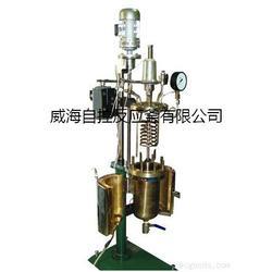 高壓釜-高壓反應釜-不銹鋼高壓釜圖片