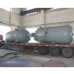 高压反应釜 不锈钢加氢反应釜-加氢反应釜图片
