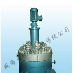高压反应釜 衬钛反应釜-钛反应釜