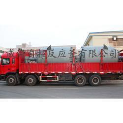 天津高压反应釜-反应釜-加氢高压反应釜图片