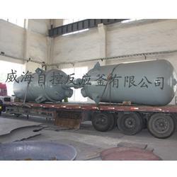 鈦反應釜-高壓鈦反應釜-耐腐蝕反應釜(優質商家)圖片