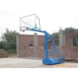 百色篮球架|铭宇体育器材厂家值销(已认证)|篮球架图片