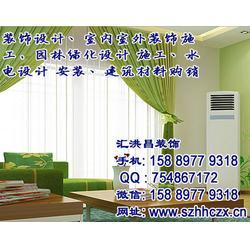 汇洪昌装饰 深圳网络工程-深圳网络工程图片