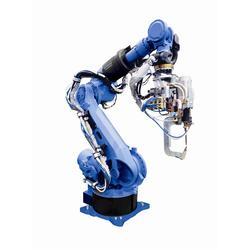 进口焊机机器人、焊机机器人、瑞力机床图片