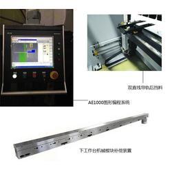 cnc数控折弯机|数控折弯机|瑞力机床图片