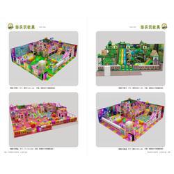 儿童乐园设备,晋城淘气堡,太原悠乐玩具教具(查看)图片