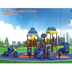 太原悠乐玩具教具(图)|充气滑梯|晋中滑梯图片