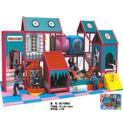 商场淘气堡,悠乐玩具教具经销处,淘气堡图片