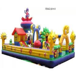 充气蹦蹦床,悠乐玩具教具经销处,哪种充气蹦蹦床好图片
