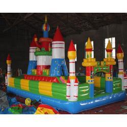 新型充气城堡 充气城堡 悠乐玩教具(查看)图片
