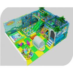 山西淘气堡、淘气堡厂家、悠乐玩具教具经销处(认证商家)图片