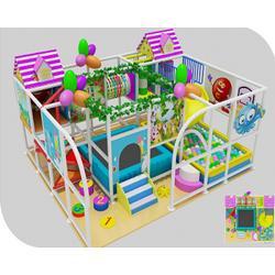 充气城堡_山西充气城堡订制_悠乐玩具教具经销处(优质商家)图片