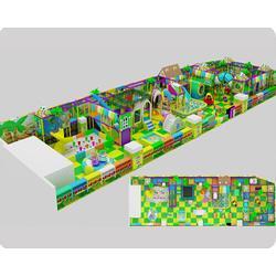 森林系列淘气堡、悠乐玩具教具经销处、淘气堡图片