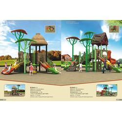 幼儿园滑滑梯,长治滑梯,悠乐玩教具图片