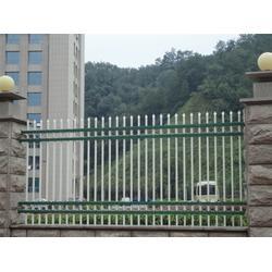 户外围栏、聚光丝网(已认证)、江西围栏图片