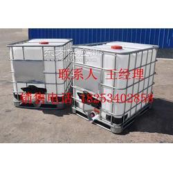 IBC集装桶、1000公斤塑料吨桶图片