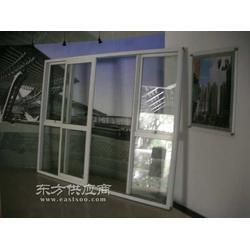 铝合金推拉门窗加工定制图片