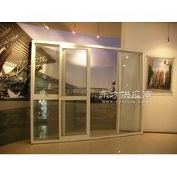 铝合金推拉门窗制作厂家图片