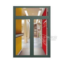 隔热门窗铝材料768隔热平开窗铝材718系列隔热平开窗铝材图片