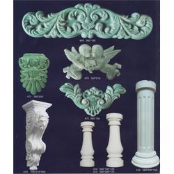 优质硅胶石膏线模具_硅胶石膏线模具_昌隆石膏线模具厂图片