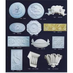 优质石膏线模具,潍坊石膏线模具,昌隆石膏线模具厂图片