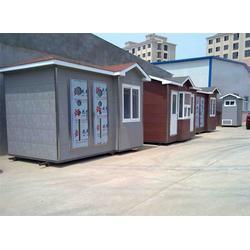 河南移动公厕供应商,河南移动公厕,【恒景环卫】(查看)图片