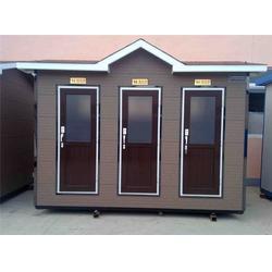 【恒景环卫】(图)、郑州移动公厕厂家、移动公厕图片