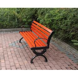 【恒景环卫】 山西室外景观休闲椅厂家 运城休闲椅厂家图片