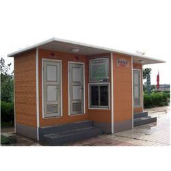 【恒景环卫】(图)|山西移动厕所哪家好|移动厕所图片