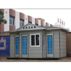 郑州移动厕所厂家_郑州移动厕所_【恒景环卫】(查看)图片