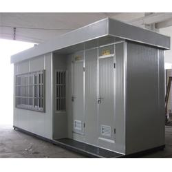 郑州生态厕所_【恒景环卫】_郑州生态厕所租赁厂家图片