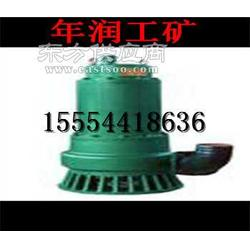 年润的132KW排污排沙潜水电泵型号规格现货不缺图片