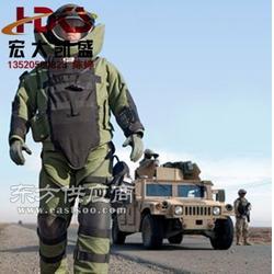 EOD9排爆服,搜爆服厂家图片