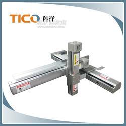 TICO精密丝杆传动线性模组图片