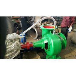 广泰水泵(图)_HW蜗壳混流泵厂家_濮阳蜗壳混流泵图片