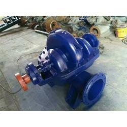 桂林单级双吸泵、广泰水泵、卧式单级双吸泵图片