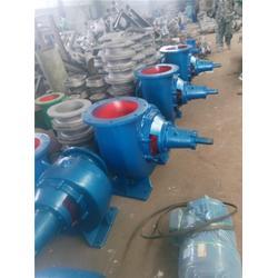 8卧式混流泵产地货源-300HW-8卧式混流泵-瑞泰水泵图片
