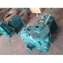 江西耐磨6/4E-AH渣漿泵廠家-瑞泰水泵直銷圖片