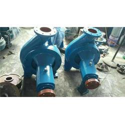 无堵塞卧式纸浆泵型号 衡水无堵塞卧式纸浆泵 瑞泰水泵