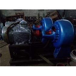 HW卧式混流泵配件-济宁HW卧式混流泵-瑞泰水泵图片