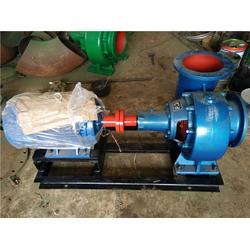 瑞泰水泵直销-河南350HW混流泵图片