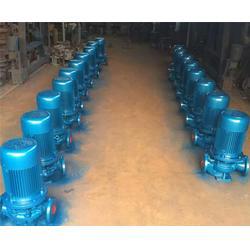铸铁管道增压泵-聊城铸铁管道增压泵-瑞泰泵业图片