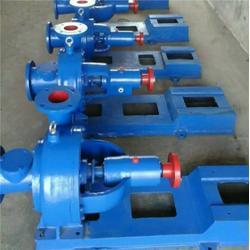 LXL卧式纸浆泵选型-瑞泰泵业-马鞍山LXL卧式纸浆泵图片