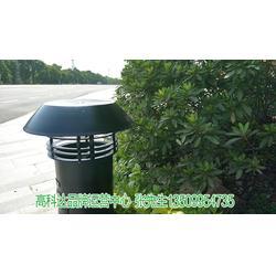 吉林太阳能灭蚊灯-太阳能灭蚊灯 草坪灯-高科达(优质商家)图片