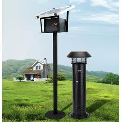 led太阳能灭蚊灯-GOKDA高科达-太阳能灭蚊灯图片