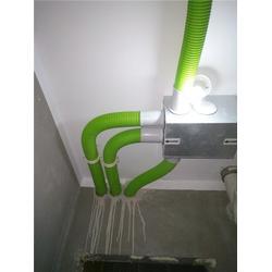 金山区新风系统 柯奥环境 办公室新风系统静音风机销售图片