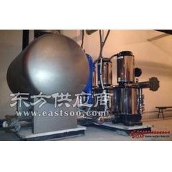 变频供水设备的使用操作图片